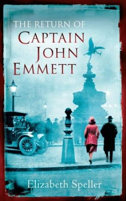 The Return of Captain John Emmett (Laurence Bartram Series #1)