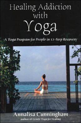 addiction recovery yoga