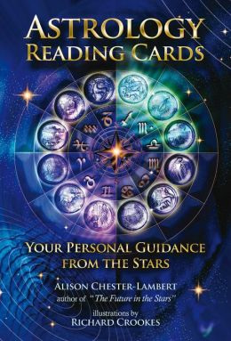 Astrology Reading Cards: Your Personal Journey in the Stars