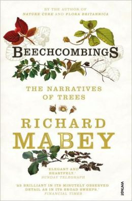 Beechcombings: The Narratives of Trees