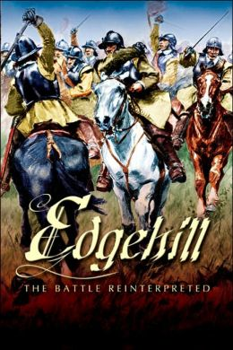 Kineton Fight: Edgehill 1642