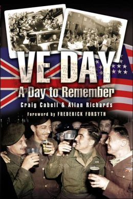 VE Day: A Day to Remember