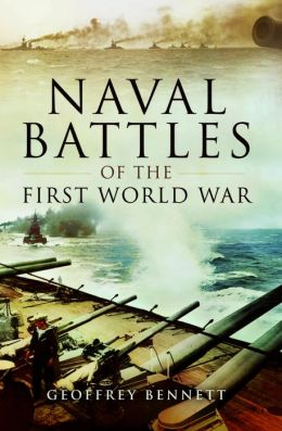 Naval Battles of the First World War