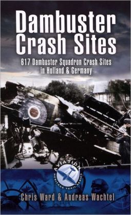 Dambuster Raid Crash Sites