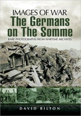 Germans on the Somme
