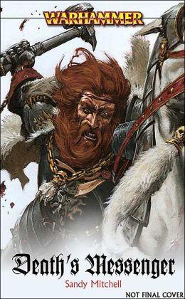 Death's Messenger (Blood on the Reik Series)