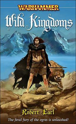 Wild Kingdoms (Adventures of Florin And Lorenzo Series)