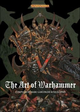 The Art of Warhammer
