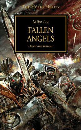 Fallen Angels (Horus Heresy Series #11)