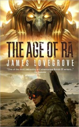The Age of Ra (Pantheon Series #1)