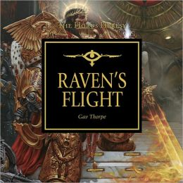 Raven's Flight (Horus Heresy Series)
