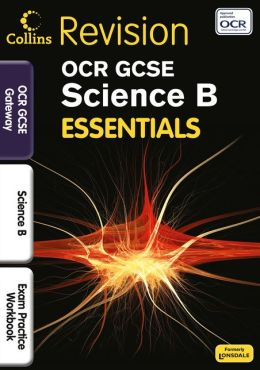 OCR Gateway Gcse Science: Exam Practice Workbook. by Tom Adams ... [Et Al.]