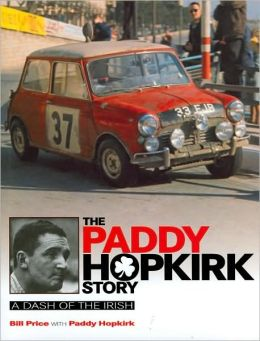 Paddy Hopkirk Story: A Dash of the Irish