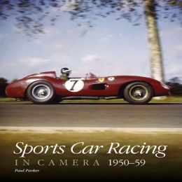 Sports Car Racing in Camera 1950-1959