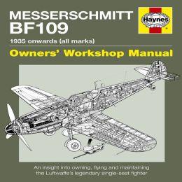 Messerschmitt BF 109: 1935 Onwards (all marks)