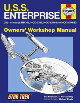 U. S. S. Enterprise Manual
