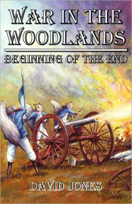 War In The Woodlands