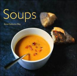 Soups with Friends