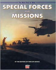 Special Forces and Missions