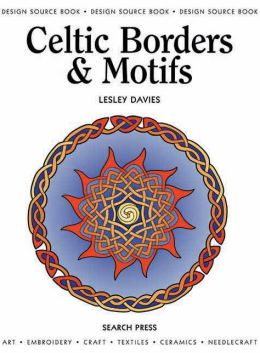 Design Source Book 27: Celtic Borders and Motifs