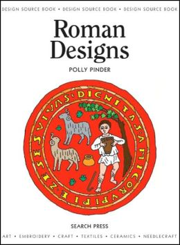 Design Source Book 29: Roman Designs