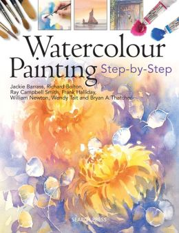 Watercolour Painting: Step-by-Step
