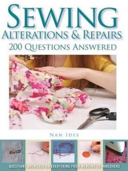 Alterations & Repairs: 200 Questions Answered