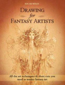 Fantasy Art Drawing Skills