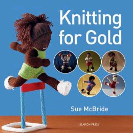 Knitting for Gold