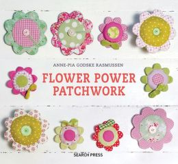 Flower Power Patchwork