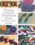 Book Cover Image. Title: Chinese, Celtic & Ornamental Knots, Author: Suzen Millodot