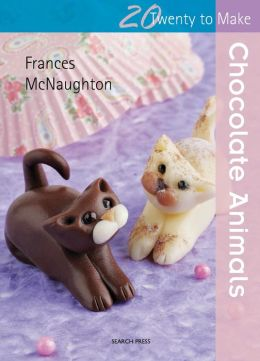 Chocolate Animals