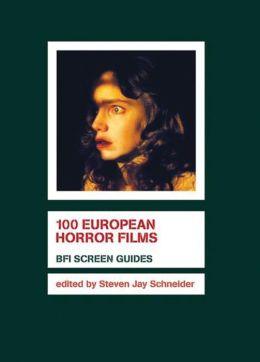 100 European Horror Films