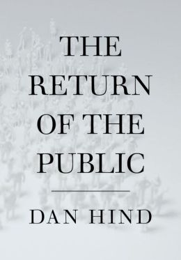 The Return of the Public