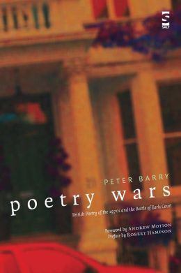 Poetry Wars