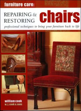 Repairing and Restoring Chairs: Professional Techniques to Bring Your Furniture Back to Life
