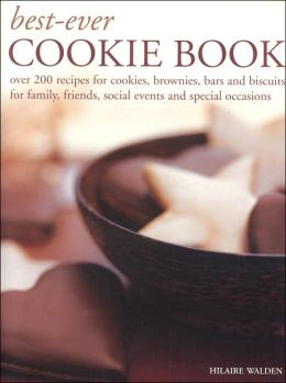 Best-Ever Cookie Book