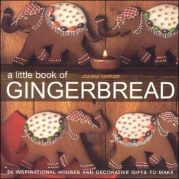 Little Book of Gingerbread