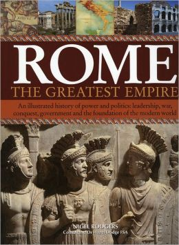 Rome: The Greatest Empire