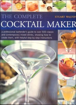 Complete Cocktail Maker