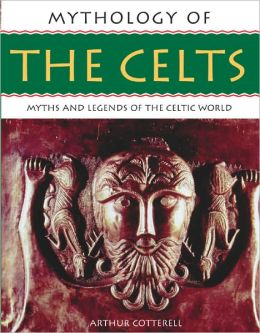 Mythology of Celts