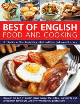 Best of English Food & Cooking