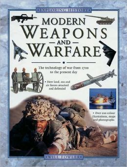 the importance of technology to warfare and weaponry The impact of the industrial revolution on warfare  war new technology made it possible to mass-produce weapons with enhanced accuracy,  thanks to the adoption.
