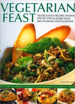Vegetarian Feast