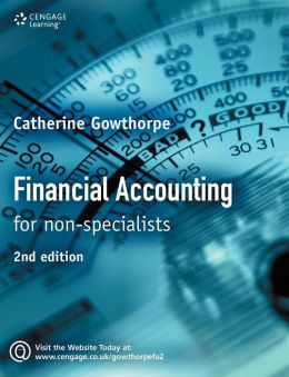Financial Accounting: For Non Specialists