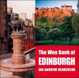 Wee Book of Edinburgh