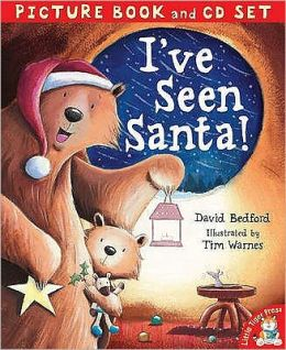 http://www.barnesandnoble.com/w/ive-seen-santa-david-bedford/1008822033?ean=9781845065324