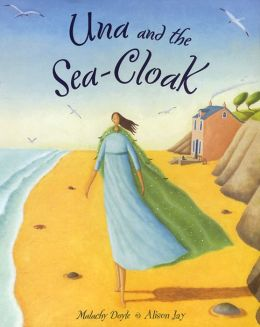 Una and the Sea-Cloak