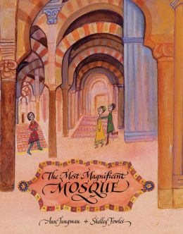 Most Magnificant Mosque