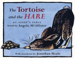 Tortoise and the Hare: An Aesop's Fable